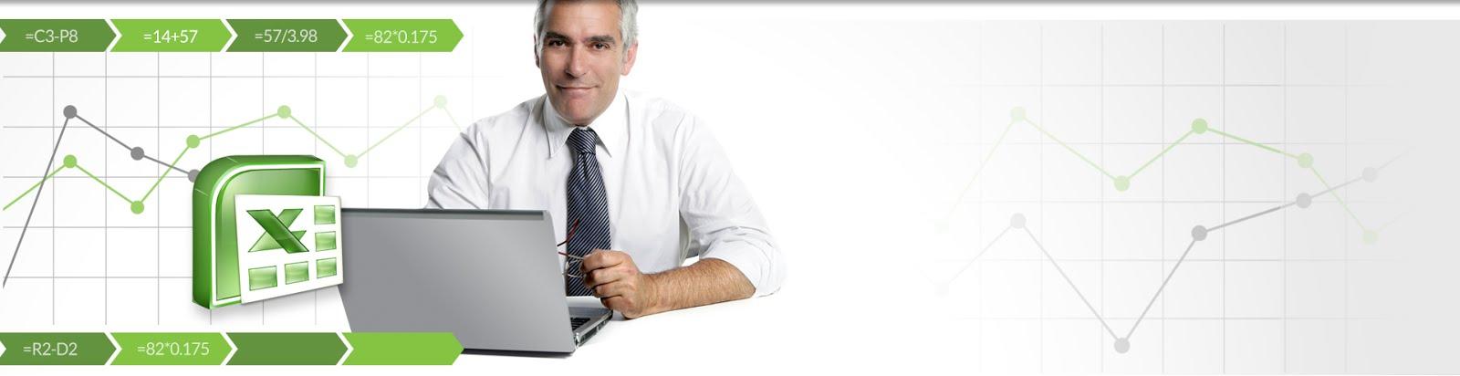 Phần mềm kế toán Excel - Ứng dụng excel hữu ích