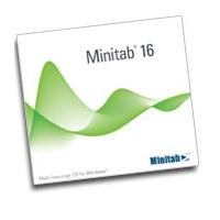 Minitab v 16.2.0 New