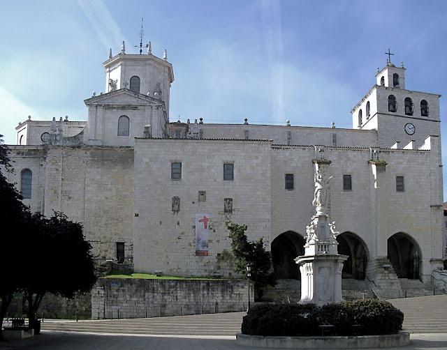 Catedral de La Asunción de Santander