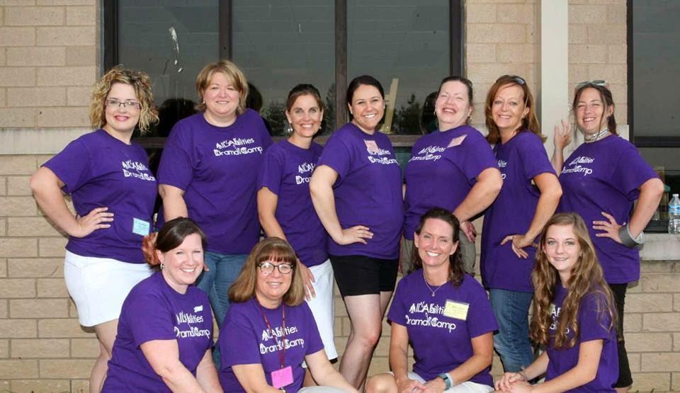 AADC Staff 2014