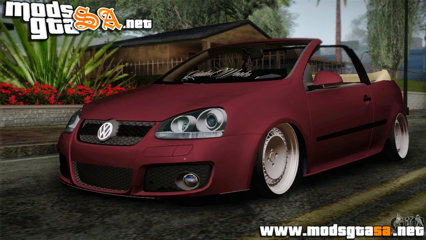 SA - Vw Golf 5