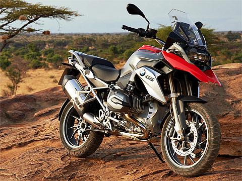 Gambar Motor 2013 BMW R1200GS , 480 x 360 pixels.
