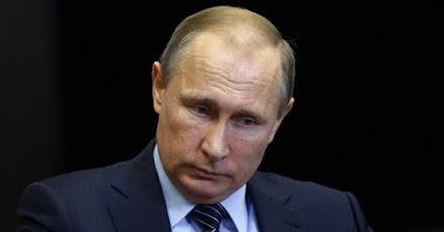 Putin convida judeus europeus a emigrar para  Rússia