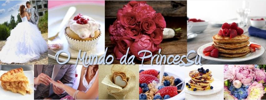 O Mundo da PrincesSu