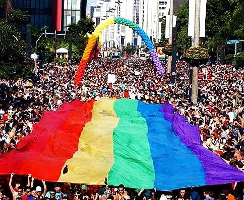 16ª edição vai pedir educação para 'curar' homofobia (Foto: Getty Images)