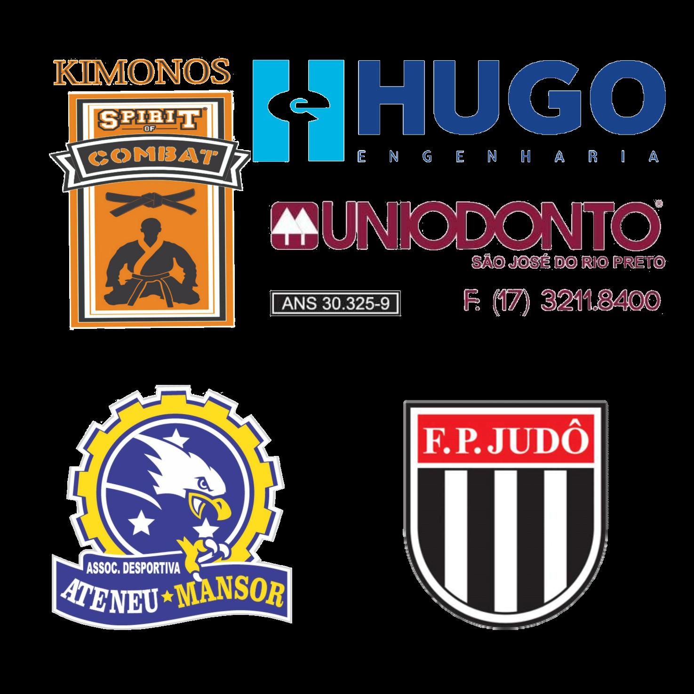 Patrocinadores 2018