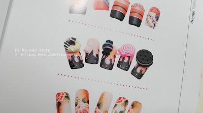 Nailholic Mini nail art Book! Nail Art Book, NailHolic Mini Book