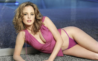 Chandra West-sexy
