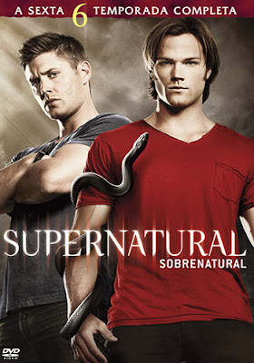 Supernatural - 6 Temporada Complhttp://www.g1filmes.com/wp-admin/post.php?post=12984&amp;action=editeta - DVDRip Dual udio