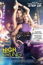 High Strung Desafío de Cuerdas (2016)