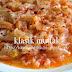 lezzetli kapuska yemeği nasıl yapılır