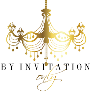 By Invitation Only: Bloggers And Friends
