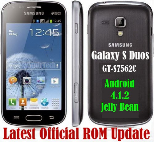 Android 4.0 Для Samsung Galaxy Ace 2 Скачать