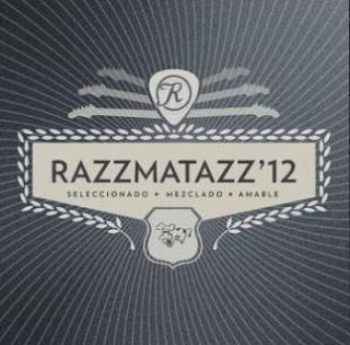 Dj Amable RAZZMATAZZ'12
