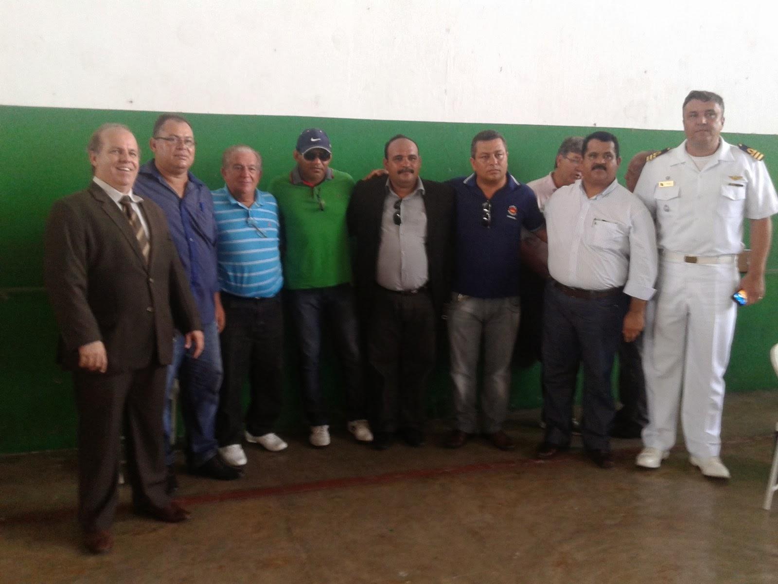 1º ENCONTRO DOS PESCADORES E PESCADORAS DE SERGIPE