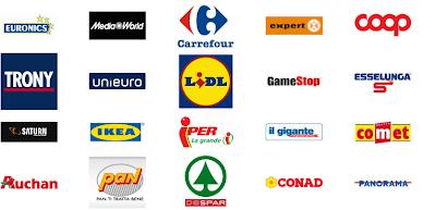 Volantini supermercati e offerte e promozioni di negozi for Arredamento negozi e supermercati