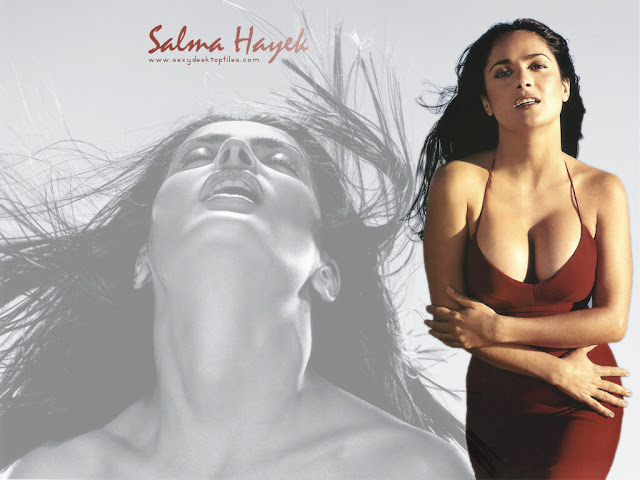 Salma Hayek Still. Image, Photo, Foto, Picture, Wallpaper