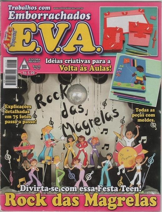 Quer ganhar esta revista