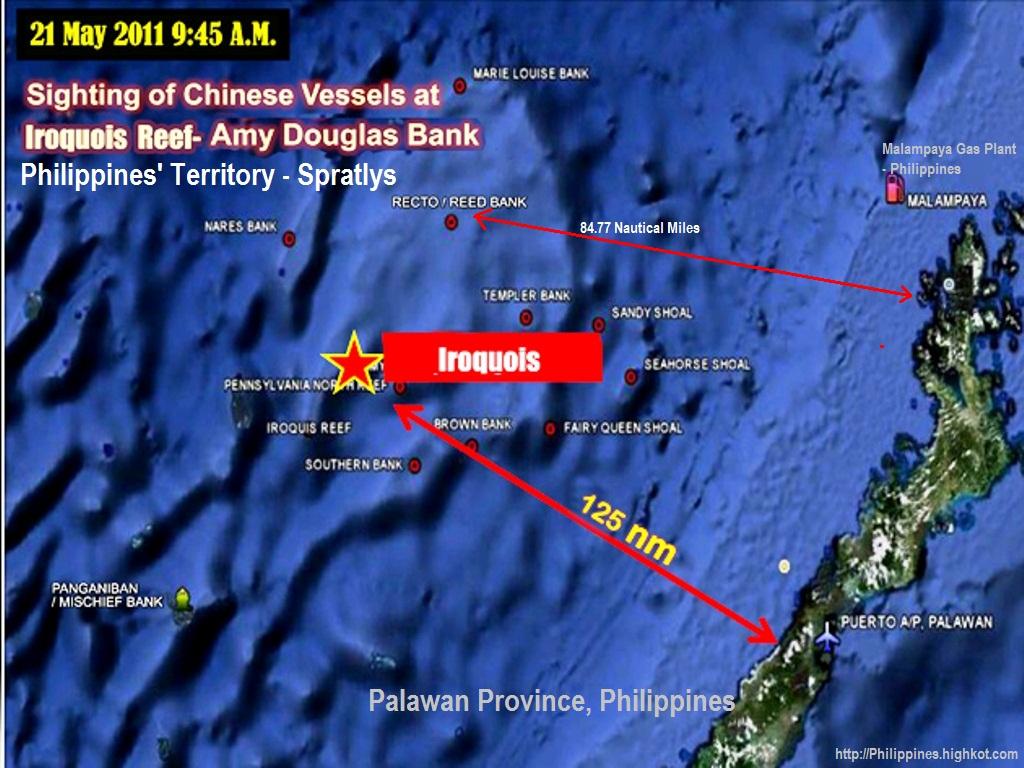 The philippines spratlys with america philippine peso reserve