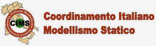 CIMS Coordinamento Italiano Modellismo Statico