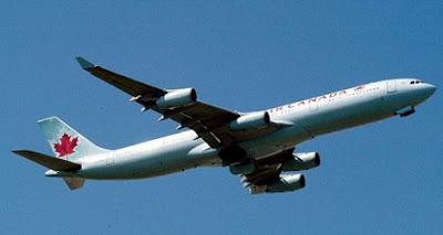 Pesawat Berbahan Bakar Minyak Goreng