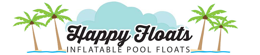 Happy Swan Floats Indonesia. Inflatable Pool Floats