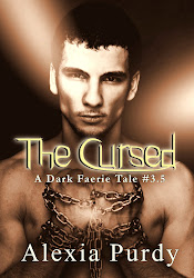 The Cursed (A Dark Faerie Tale #3.5)