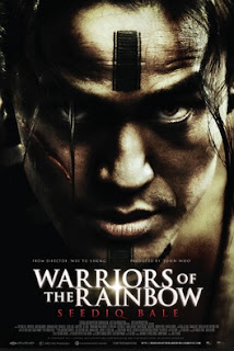 Assistir Warriors of the Rainbow: Seediq Bale – Dublado – Online 2011