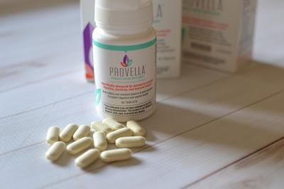 Provella capsules