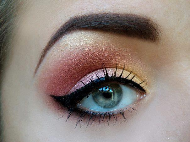 Top 9 Eye Makeup For Small Eyes Styles At Life