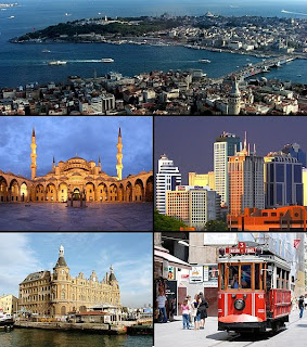 Paket Tour ke Istambul Turki, Paket Tour Eropa, Paket Tour Wisata Muslim, http://cherianya-tourtravel.blogspot.com