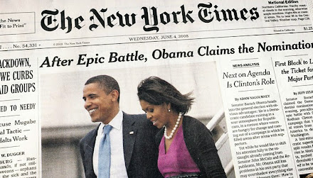 NEW YORK TIMES - The New York Times - Breaking News, World News & Multimedia
