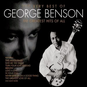 George Benson – Nothing's Gonna Change My Love For You