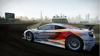 #12 Need for Speed Wallpaper
