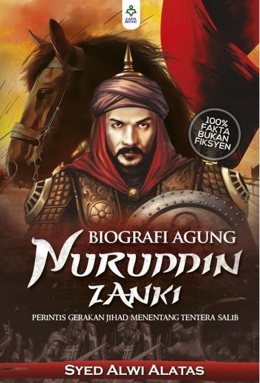 Biografi Agung Nuruddin Zanki (Malaysia - 2015)