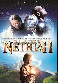 The Legends of Nethiah 2012 Hindi Dual Audio BluRay | 720p | 480p | Watch Online and Download