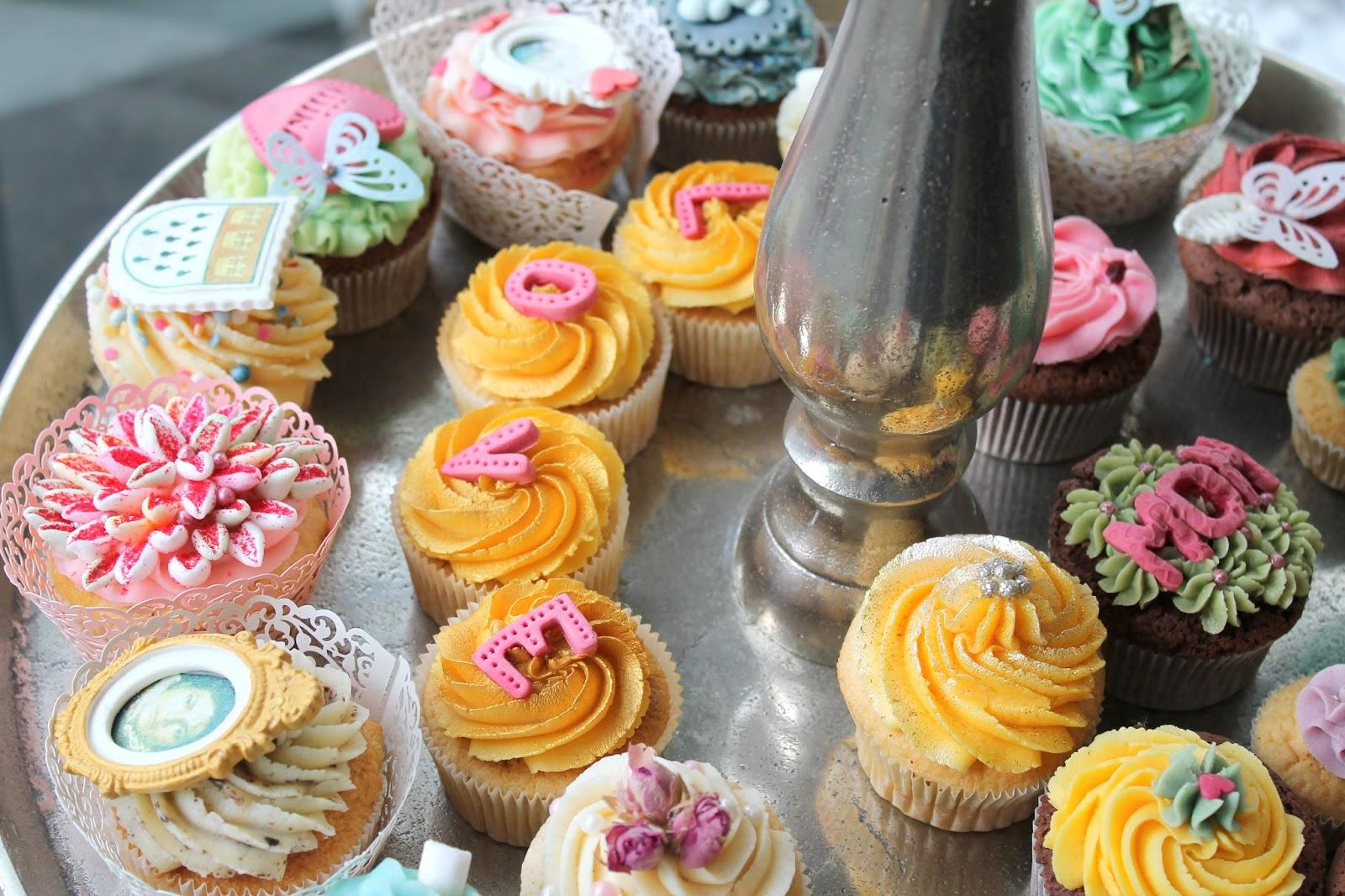 Cupcakes Koeln