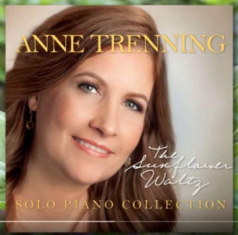 ANNE TRENNING ,Compositora de los EE.UU