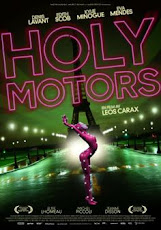 pelicula Holy Motors (2012)