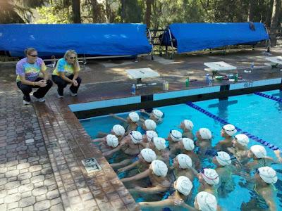 nasa swim meet florida 2014