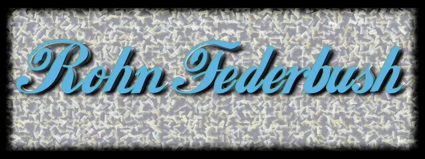 Rohn Federbush