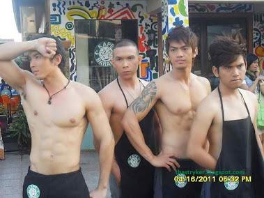 Barako Boys