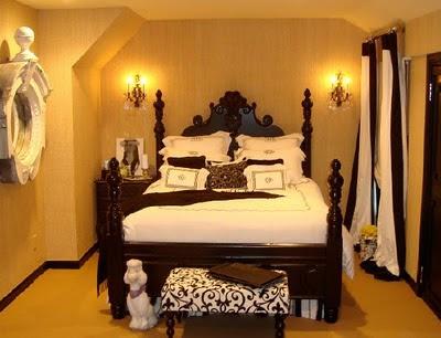 decoraciones y modernidades habitaciones matrimoniales clasicas. Black Bedroom Furniture Sets. Home Design Ideas