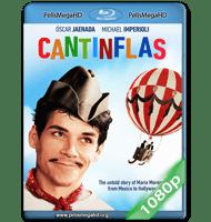 CANTINFLAS (2014) FULL 1080P HD MKV ESPAÑOL LATINO