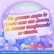 . octubre 07, 2012 Etiquetas: Imagenes con Frases de Arrebato, . (frase de motivaciã³n sobre la victoria)