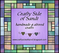 MY SISTER SANDI'S BLOG