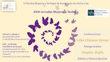 XXIII Jornadas mujeres y teología 2020