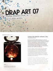 Drap art 2007