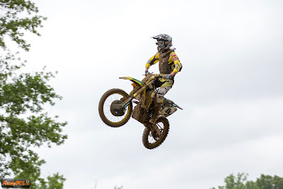 Blake Baggett Budds Creek 2015