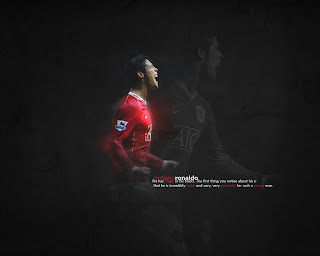 Cristiano Ronaldo Glory HD Wallpaper